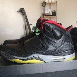 "brand new e6eac 4a57e Jordan Shoes - Jordan Son of Mars ""Marvin the Martian"""
